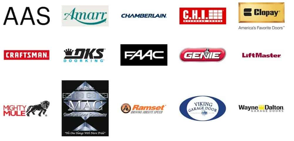 Supported Brands